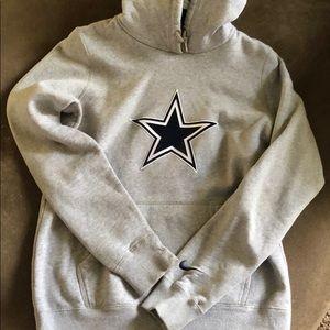 Nike NFL Team Apparel Hoodie Dallas Cowboys